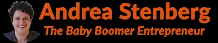 The Baby Boomer Entrepreneur