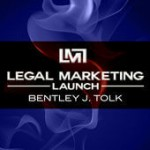 Legal Marketing Launch