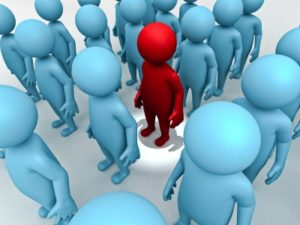 point of marketing is to stand out - Online Visibility Challenge