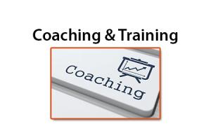 Social Media Marketing Coach