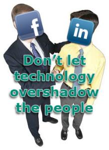 technology-vs-people