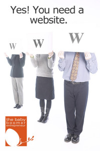 Yes your business needs a website