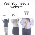 only 46 percent of Canadian small businesses have a website and only 39 percent use social media.