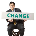 How to make a lasting change