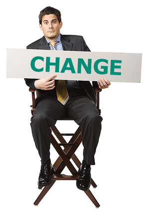 Make a lasting change in your life or business