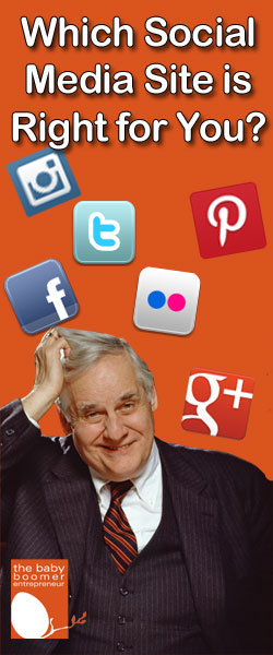 Which Social Media Site is Right for You?