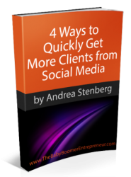 4 Ways to Quickly Get Clients From Social Media