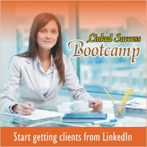 Linked Success Bootcamp - LinkedIn training for entrepreneurs