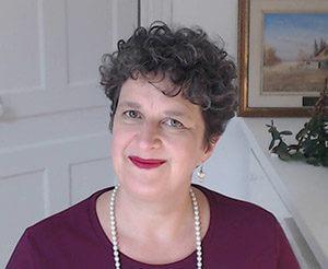 Andrea Stenberg
