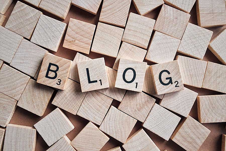 Why Your Blog Should Be The Foundation for Your Online Marketing Strategy