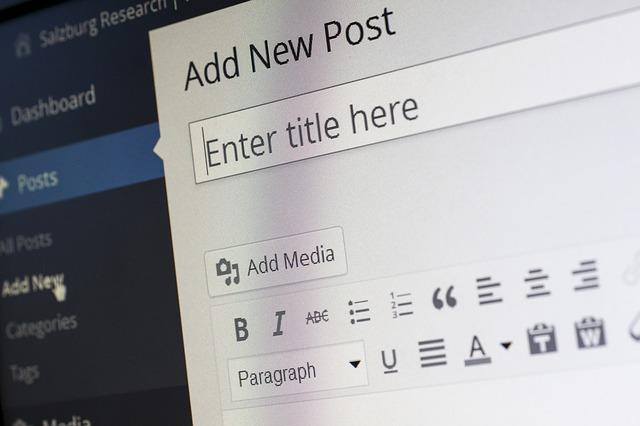 Repurpose your blog posts