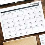 Create Your Editorial Calendar