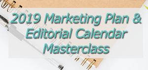 Planning Masterclass