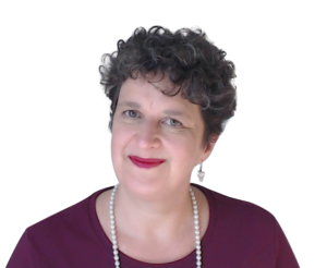 Andrea Stenberg, your LinkedIn master