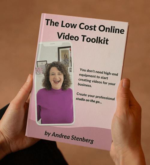 The Low Cost Online Video Toolkit
