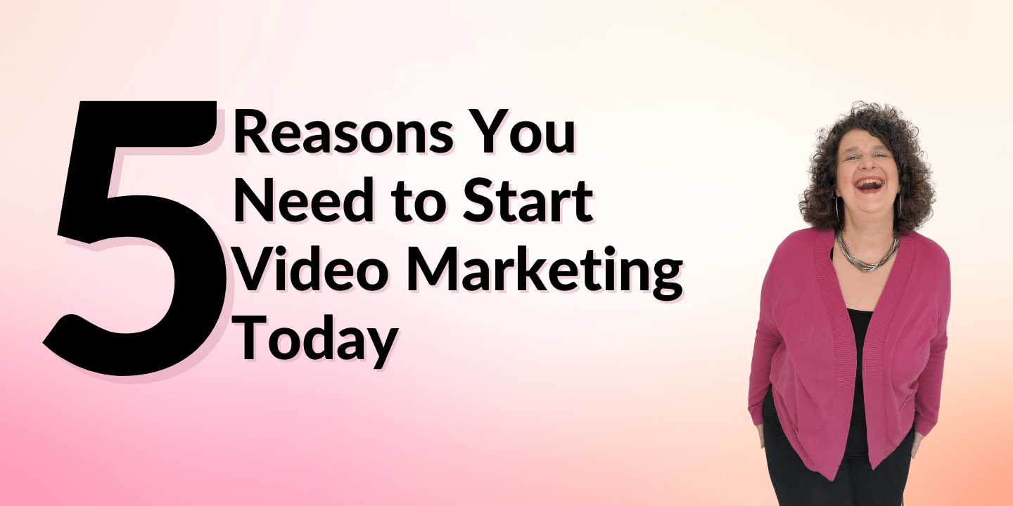 6compelling reasons to start video marketing
